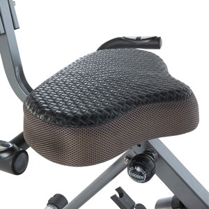 Exerpeutic Workfit 1000 Desk Station seat