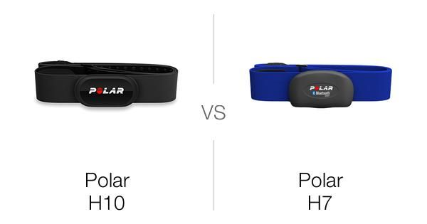 Photo of Polar H10 vs H7 – Which is better?