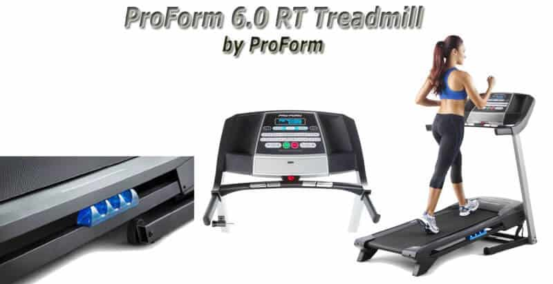 Photo of ProForm Sport 6.0 Treadmill Reviews and Ratings