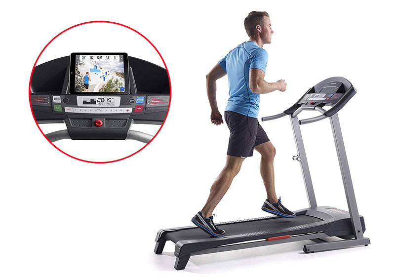 best rated treadmill under $500