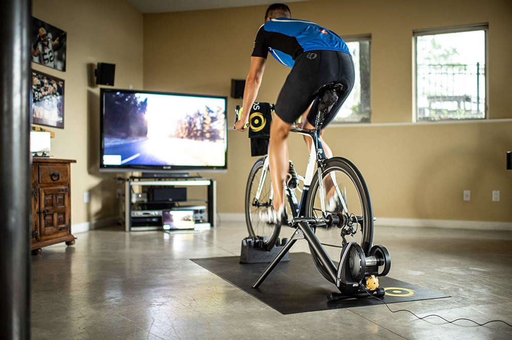 Photo of Best Spin Bike Mats – Top 5 – UPDATED