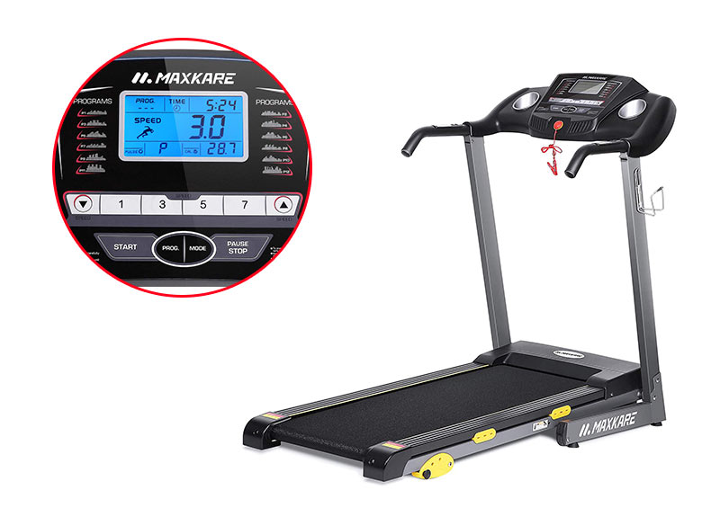 best folding treadmill under $500