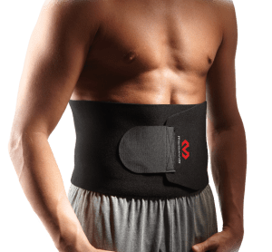 Mcdavid Waist Trimmer Belt for Male