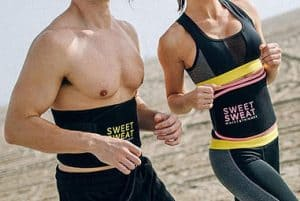 Sports Research Premium Waist Trimmer for Men & Women