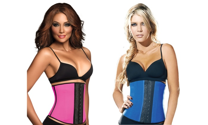 Ann Chery Waist Training Corsets What Waist Trainers Do The Kardashians Use