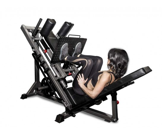 F660 Hip Sled by BodyCraft Leg Exercise Machines