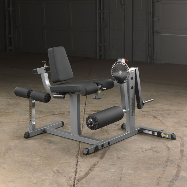 Leg Extension and Curl Machine from Body-Solid
