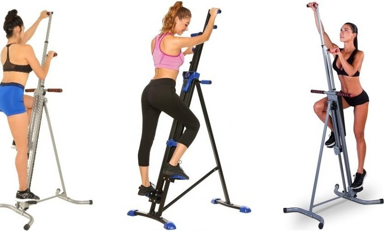 Best Vertical Climber Machine