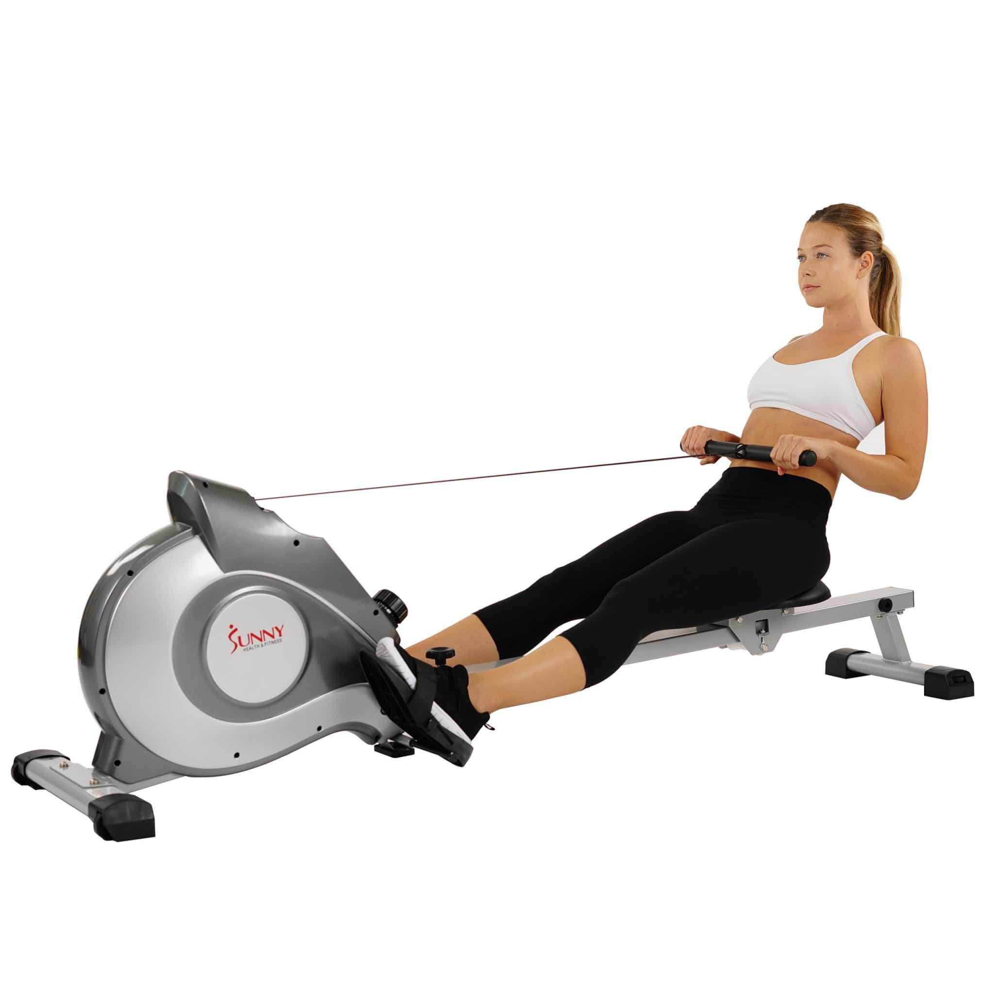 2. rowing machines cheap