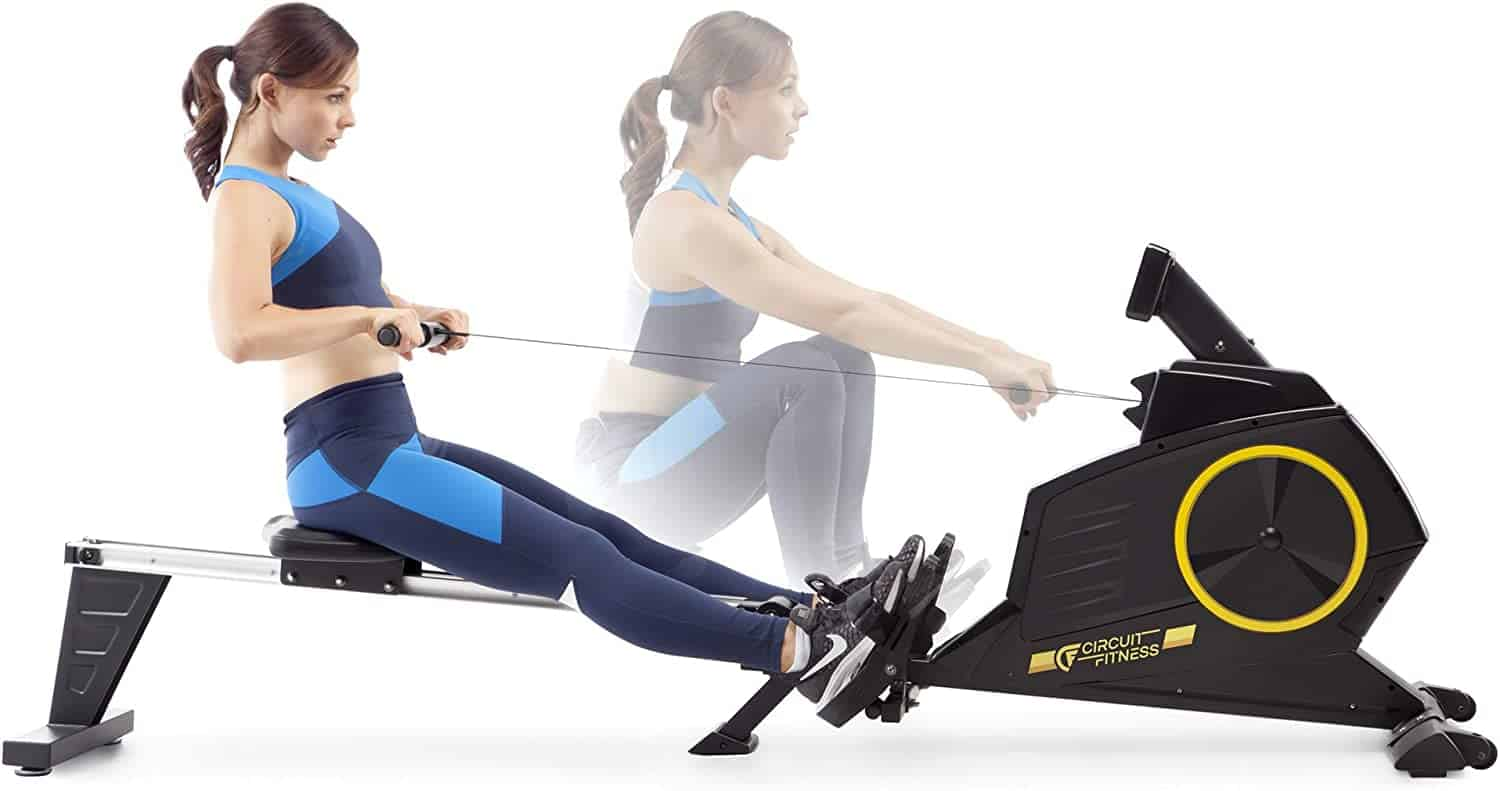 What Is The Best Rowing Machine Under 500 Dollars