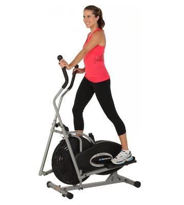 What We Love About the Exerpeutic Aero Air Elliptical