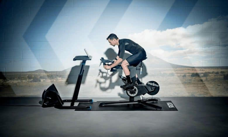 Difference Between Exercise Bike And Bike Trainer