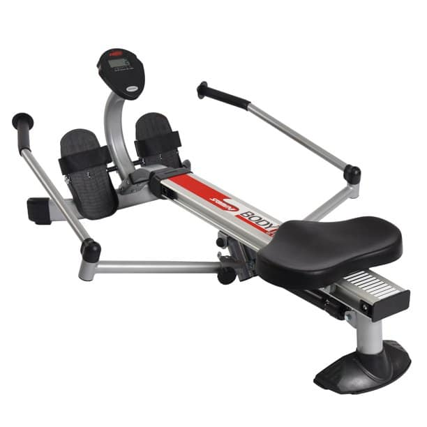 Why Stamina Body Trac Glider 1050 Rowing Machine Is Effective
