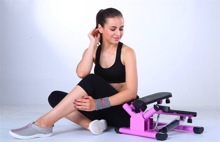Stepper Exercise Benefits