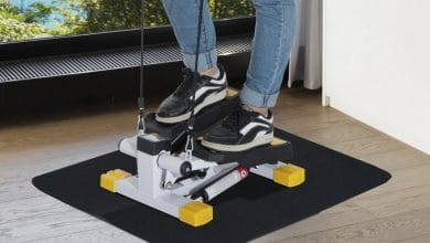 Photo of Stepper Exercise Benefits: Big Reasons Why You Need to Try It