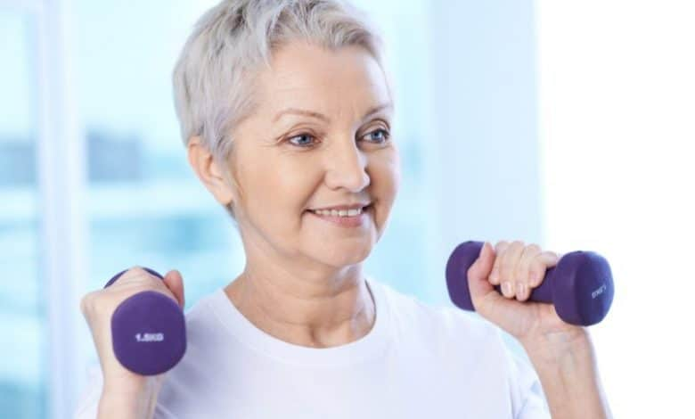 Tips for Seniors to Stay Fit
