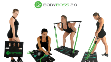Photo of Bodyboss Home Gym 2.0 Review