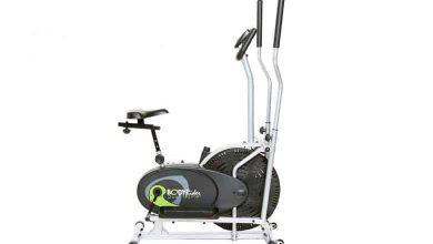 Photo of Body Rider BRD2000 Dual Cardio Trainer Review