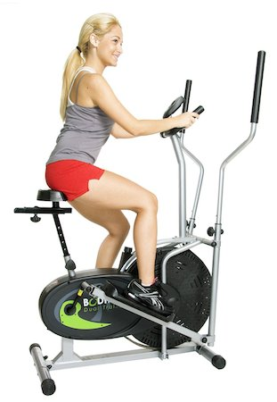 Body-Rider-BRD2000-Elliptical-Trainer-with-Seat-Recumbent