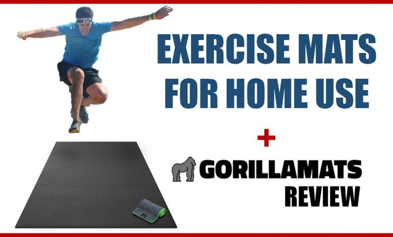 Gorilla Mats Review And Buyers Guide