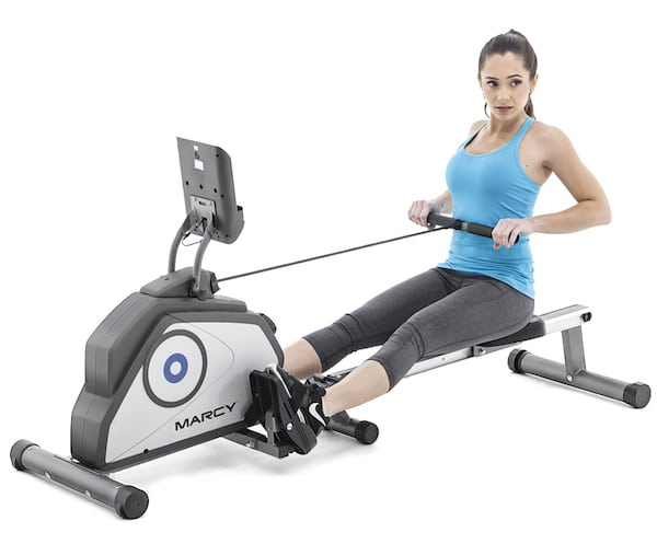 Marcy NS-40503RW Rowing Machine Features and Benefits