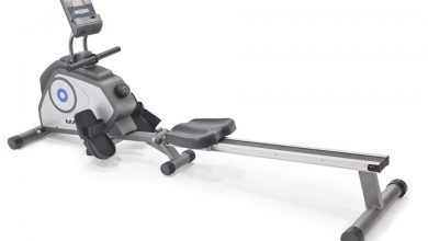 Photo of Marcy NS-40503RW Rowing Machine Review