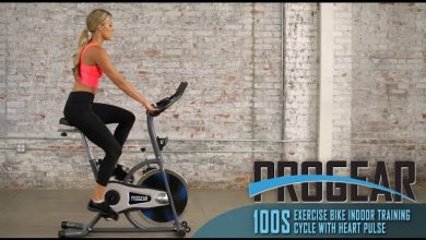 Photo of Progear 100s Exercise Bike Review