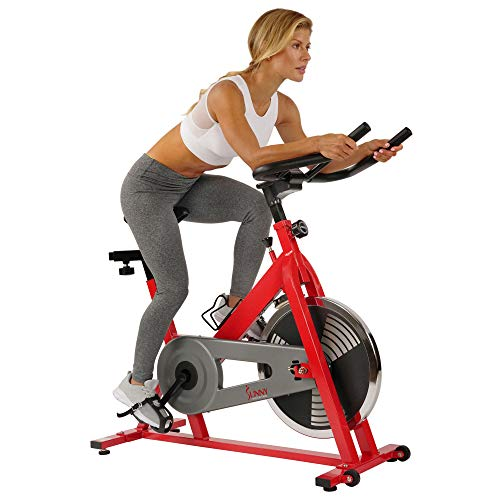 Sunny SF B1001 Indoor Cycling Bike Comfort