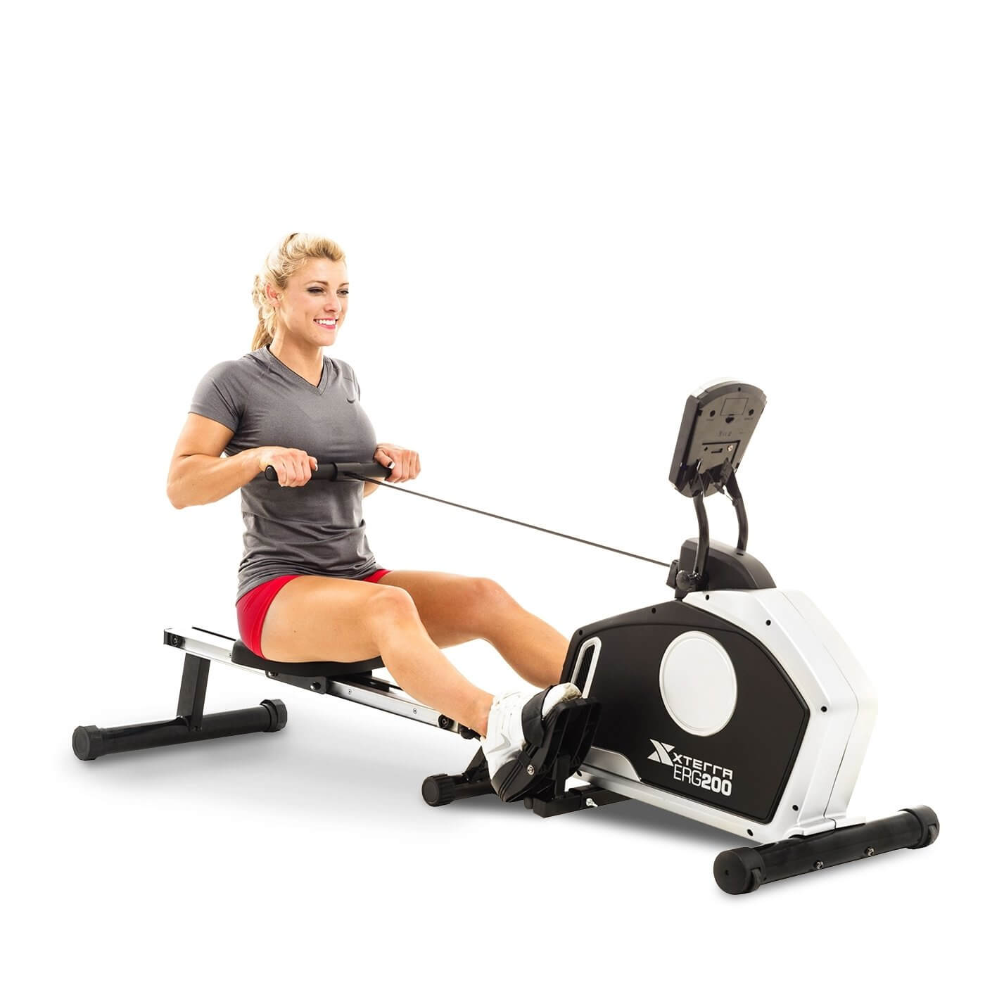 Xterra ERG200 rowing machine