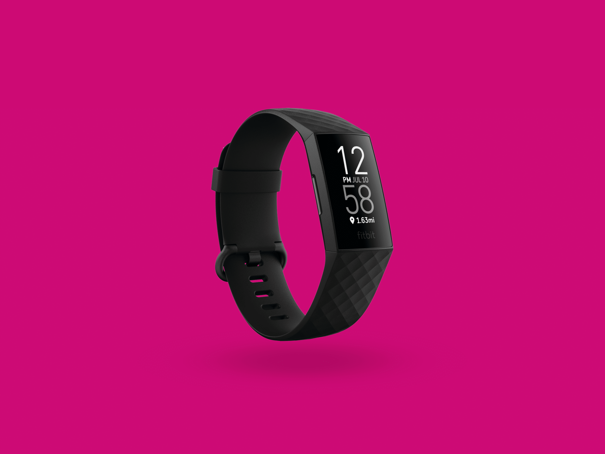fitbit for small wrist