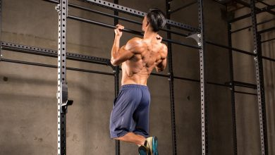 Photo of Power Tower Workout Exercises & Benefits