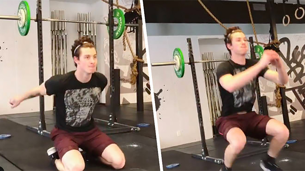 shawn mendes muscles