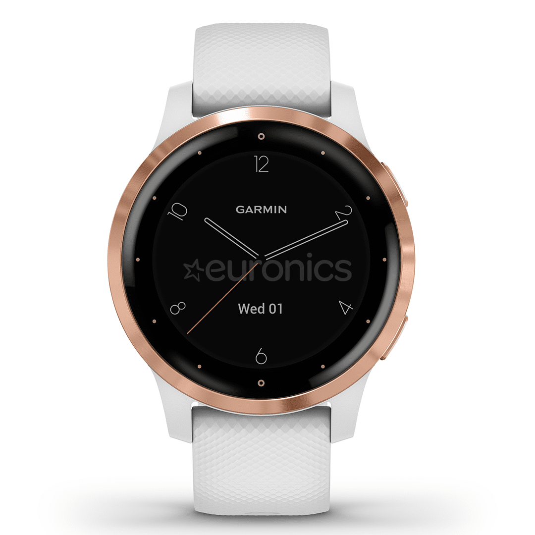 small sports watch - best fitness tracker for small wrists