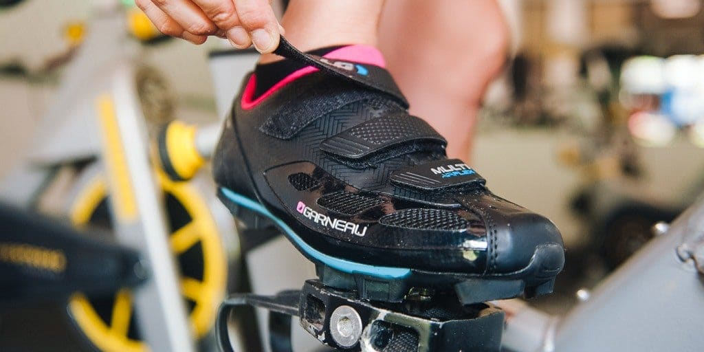 cycling shoes with delta cleats