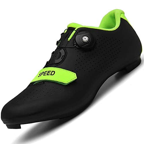 Sanyes Men's Cycling Shoes
