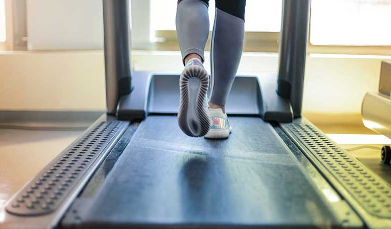 Best Shoes For Treadmill Walking Reviews