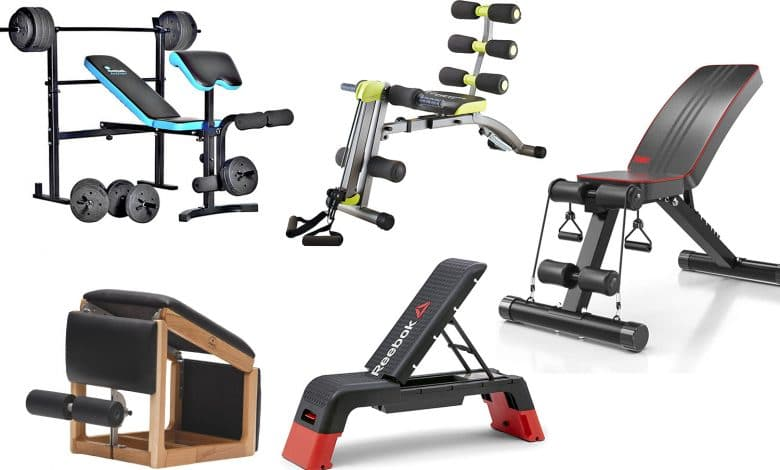 Best Adjustable Weight Lifting Bench