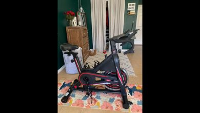 Photo of DMASUN Exercise Bike Review – UPDATED 2021