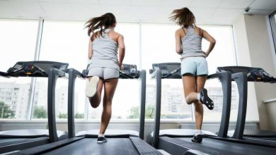 Photo of Golds Gym 450 Treadmill Review