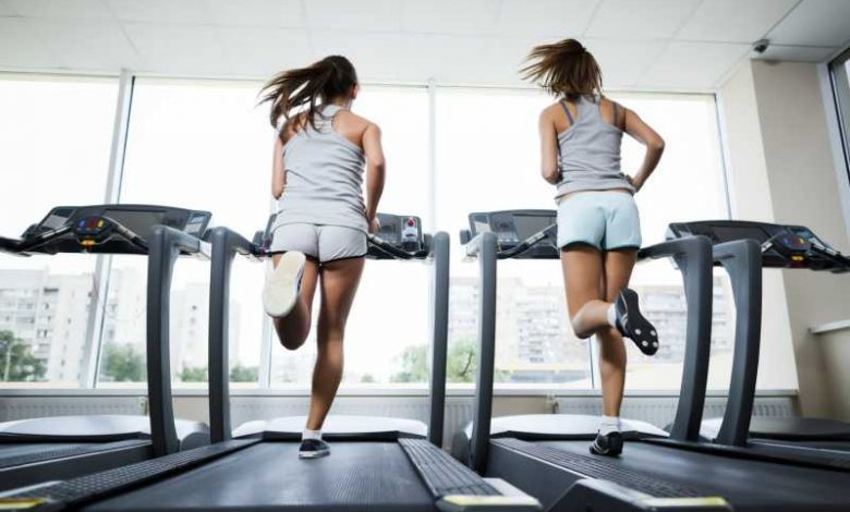 Golds Gym 450 Treadmill Review