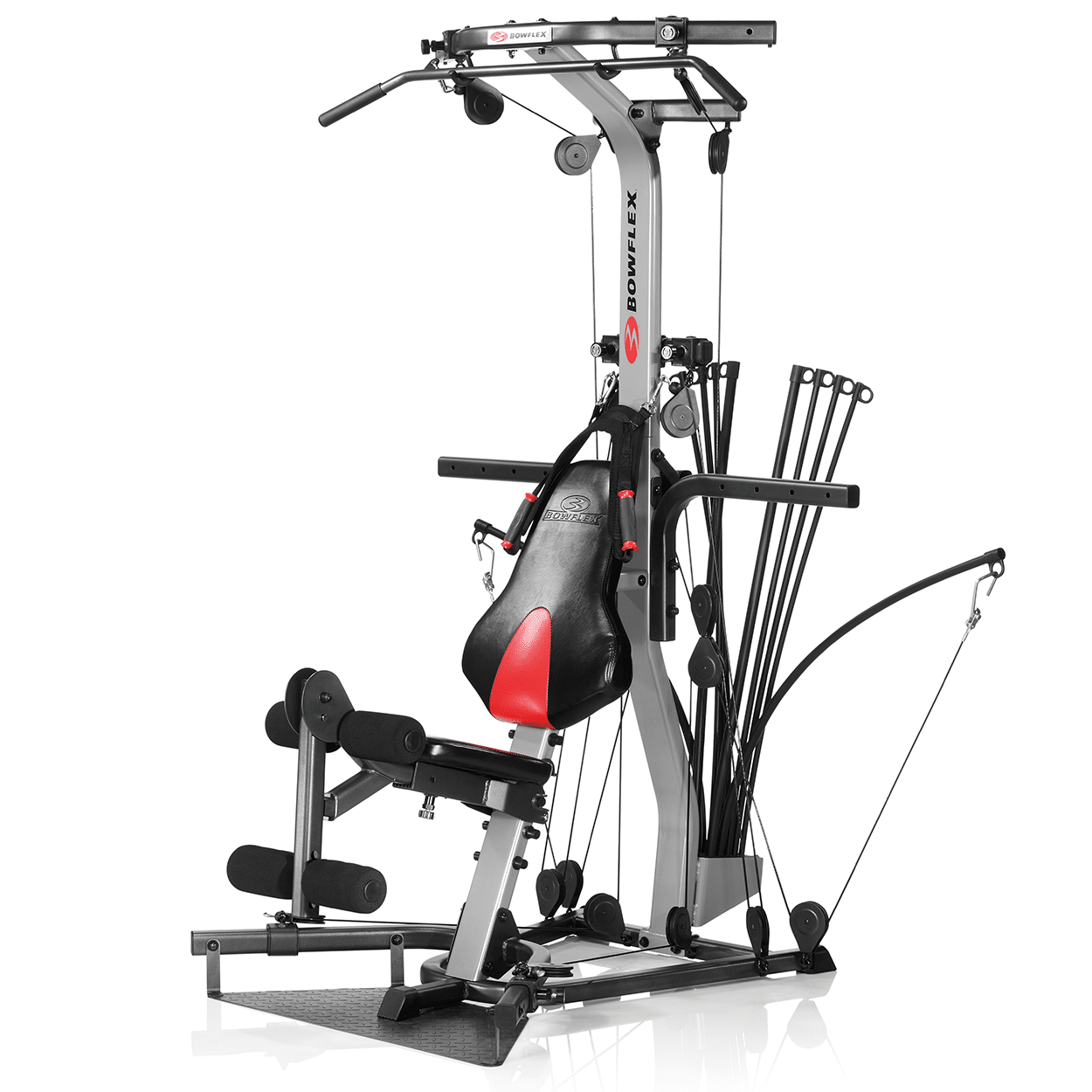 bowflex xceed reviews