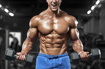 Supplements to increase vascularity